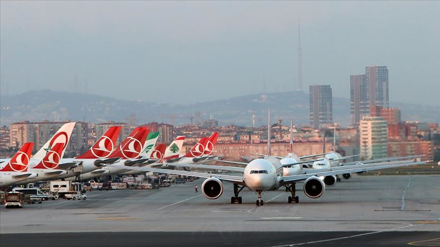 Türkiye 14 ülkeye artık kapılarını kapattı!