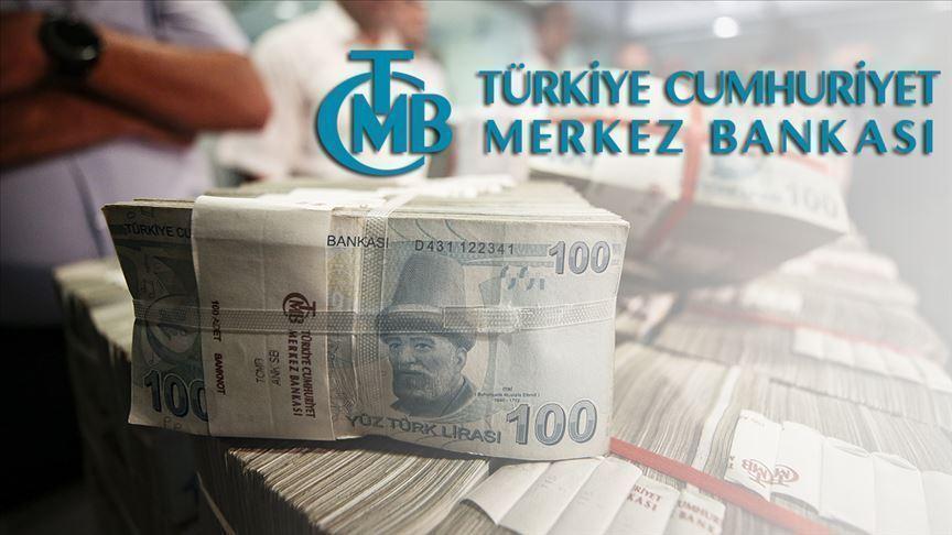Merkez Bankası politika faizini 9,75'e indirdi!
