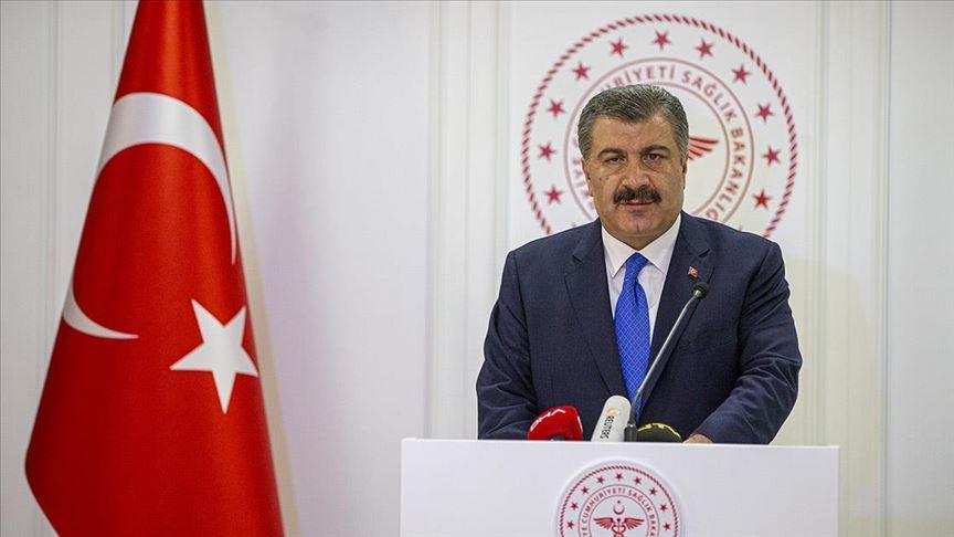 Türkiye'de koronavirüsten ölenlerin sayısı 21'e kadar yükseldi!