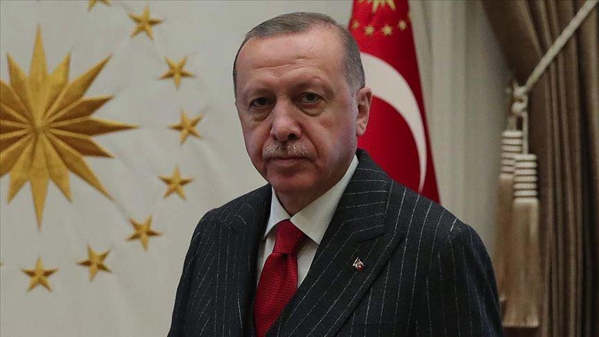 Cumhurbaşkanı Erdoğan Kemal Kılıçdaroğlu'na başsağlığı diledi