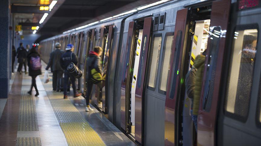 Başkent metrosunda 'termal kamera' dönemi
