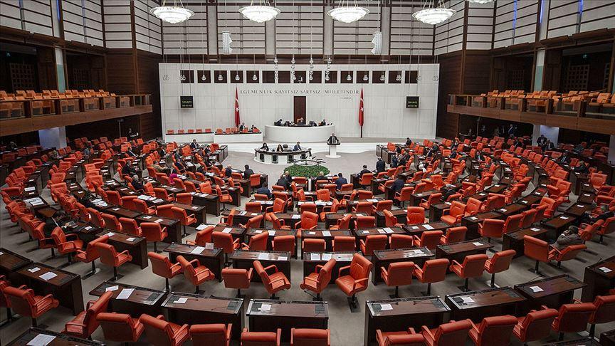 Ekonomiye ilişkin 'Torba Teklif' TBMM Genel Kurulu'nda kabul edildi!