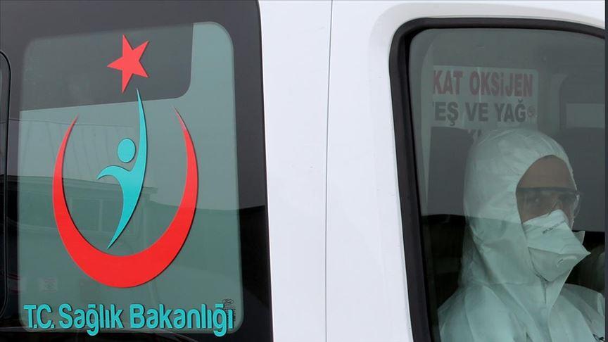 Yozgat'ta karantinaya alınan köy jandarmanın kontrolünde!