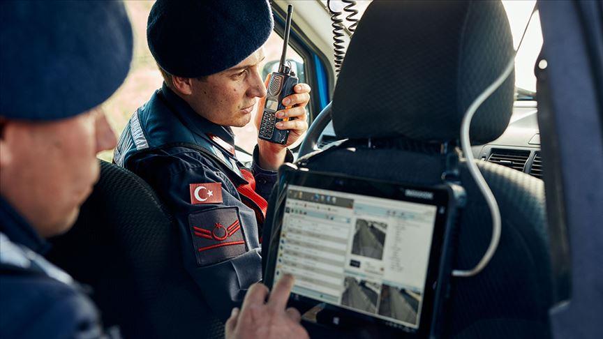 Jandarma yeni teknolojilerle donatılacak!