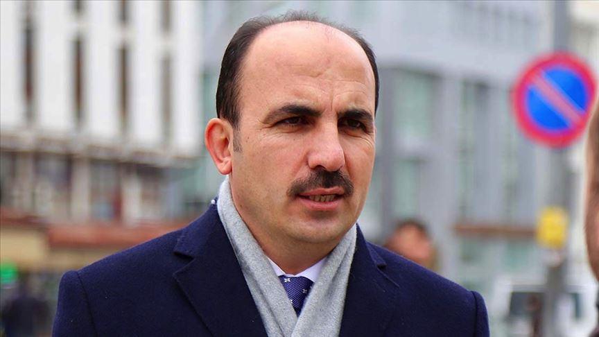 Konya Büyükşehir Belediyesi'nden önemli destek paketi