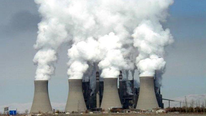 Sera gazı emisyonları 2018'de azaldı!