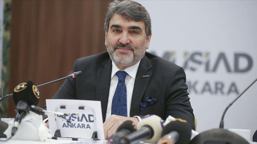 MÜSİAD Ankara'dan 'Ekonomi Bilim Kurulu kurulsun' önerisi