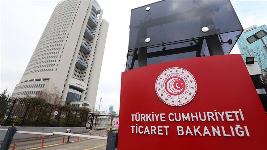 """""""Ticaret Bakanlığı'nda FLAŞ Atamalar"""""""