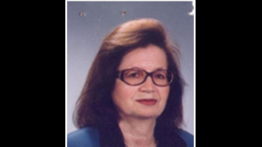 Dünyaca ünlü Türk patolog Prof. Dr. Feriha Öz hayatını kaybetti!