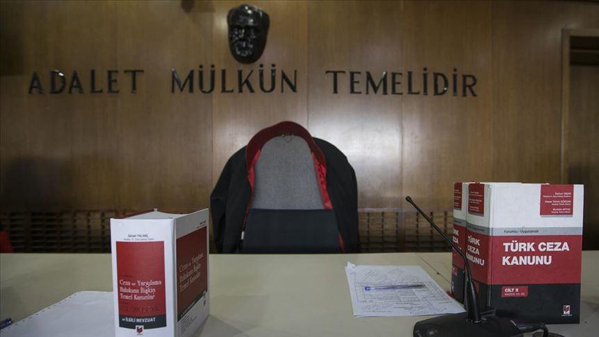 FETÖ soruşturmasında 'Ankara Kuşu' adlı hesabın kullanıcısı tutuklandı