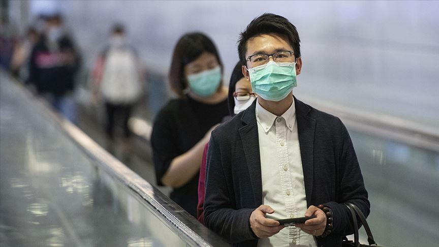 Dünya genelinde yeni tip koronavirüs vaka sayısı 1 milyon 100 bini aştı!