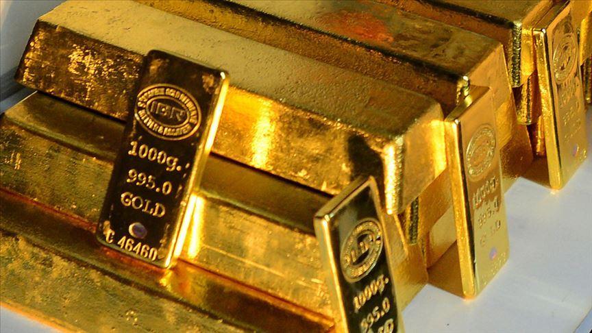 Gram altın 355 liradan işlem görüyor!