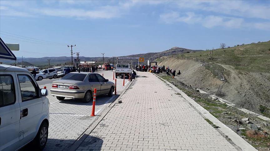 Diyarbakır'da sivillere yönelik terör saldırısı gerçekleştirildi!