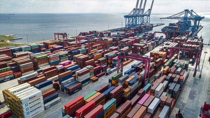 Dış ticarette deniz yolunun payı yükseldi!