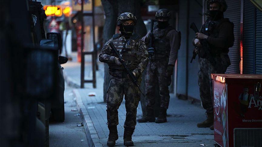 Terör örgütü DEAŞ'a yılın ilk üç ayında büyük darbe