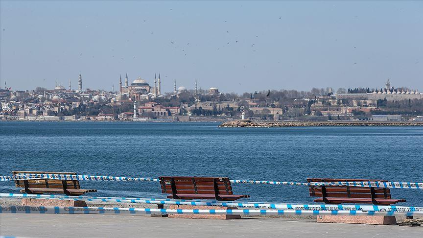 Balkanlar'dan gelen soğuk hava ile sıcaklıklar 6 ila 12 derece azalacak