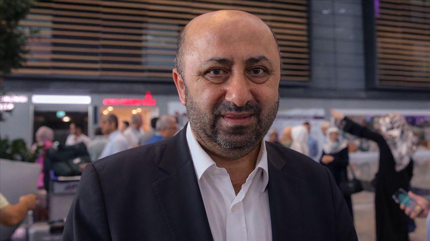 İlahiyatçı-Yazar Ömer Döngeloğlu koronavirüs nedeniyle hayatını kaybetti