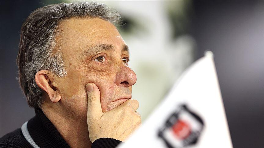 Beşiktaş Kulübü Başkanı A. Nur Çebi koronavirüse yakalandı!
