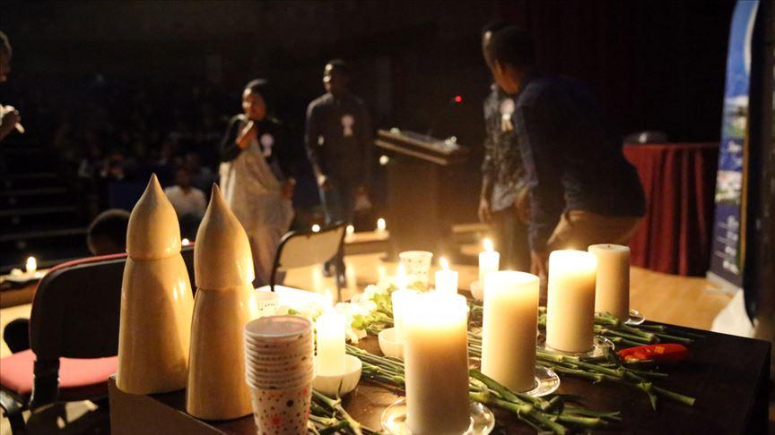 Ruanda soykırımından sorumlu tutulan Felicien Kabuga Fransa'da yakalandı