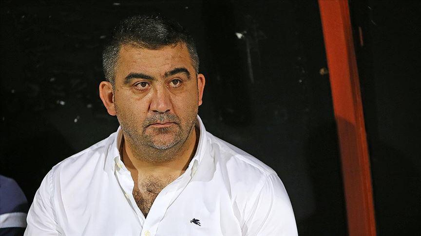 Ümit Özat: Bir gün Fenerbahçe'yi çalıştıracağım