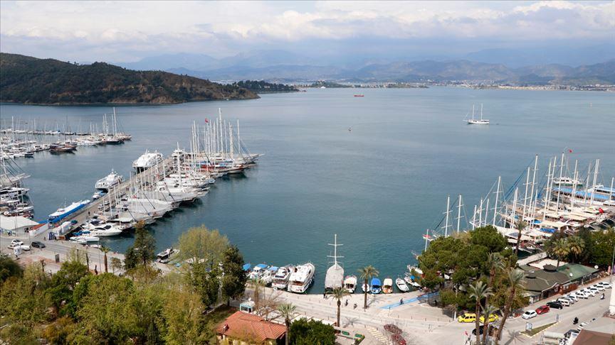 Türkiye'de normalleşme adımları denizcilik sektörünü hareketlendirdi