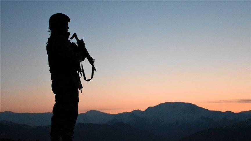 Hakkari'de hain saldırı: 2 asker şehit oldu!