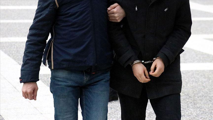 FETÖ soruşturmasında Ege Ordusu Komutanı'nın emir subayı Binbaşı F.Ö. tutuklandı