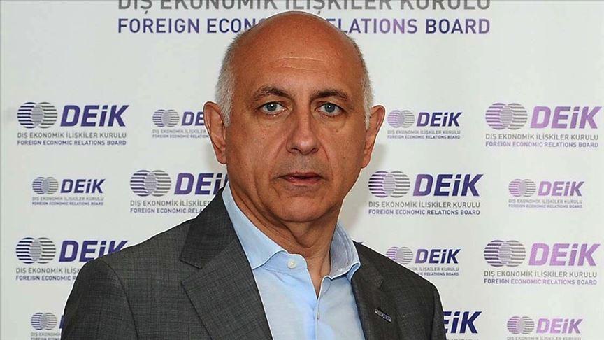"""""""Türkiye, Güney Kore için lojistik merkezi olabilir!"""""""