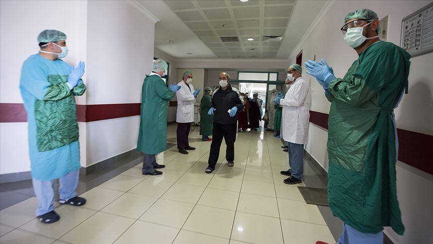 Türkiye'de Kovid-19'dan iyileşen hasta sayısı 127 bin 973 oldu!