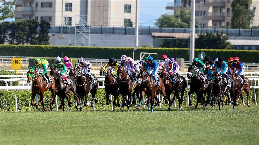 At yarışlarında Gazi Koşusu 30 Ağustos'ta yapılacak!