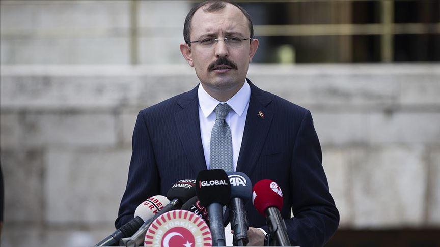 AK Parti Grup Başkanvekili Muş: Seçimler 2023 yılının Haziran ayında yapılacaktır