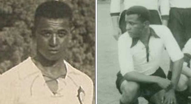 Türk Sporunun 'SİYAH İNCİSİ': Vahap Özaltay