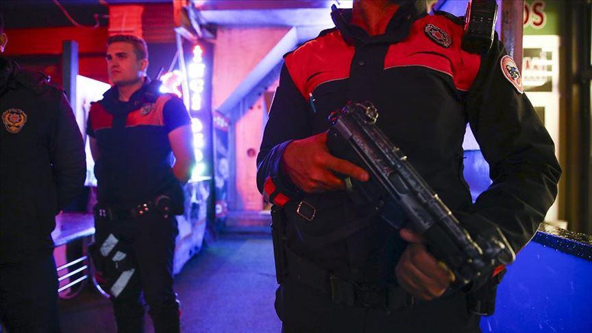 Ankara'da kumar çetesine yönelik operasyon