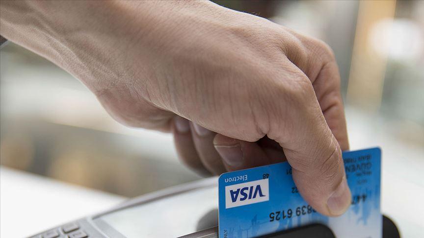 'Kartlı ödemelerde çifte rekor'