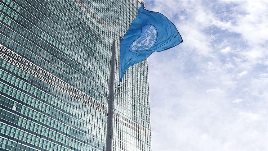 GÖRÜŞ - Kuruluşunun 75. yılında Birleşmiş Milletler