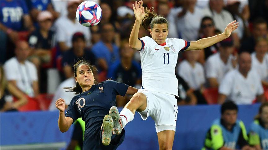 Japonya, 2023 FIFA Kadınlar Dünya Kupası adaylığından çekildi!