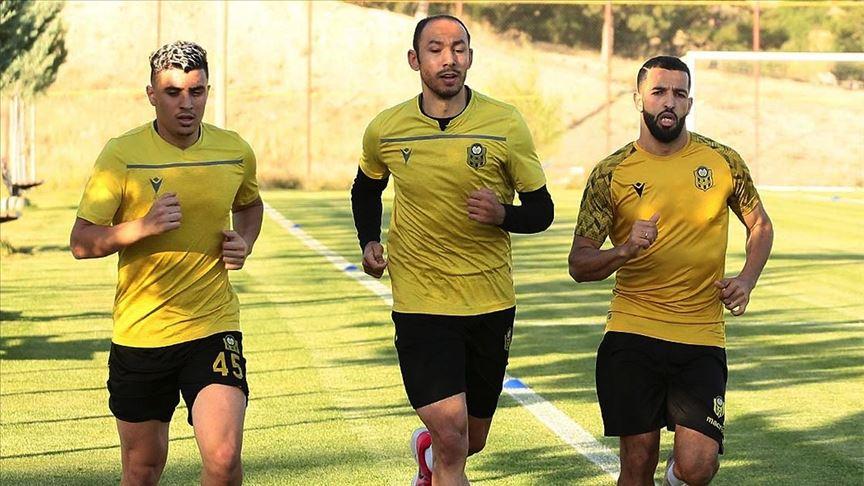 Yeni Malatyaspor Fenerbahçe maçında galibiyete odaklandı