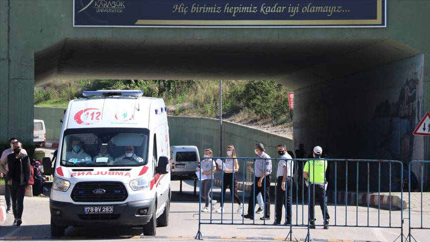 Türkiye'de Kovid-19'a yakalananlardan 170 bin 595 kişi iyileşti!
