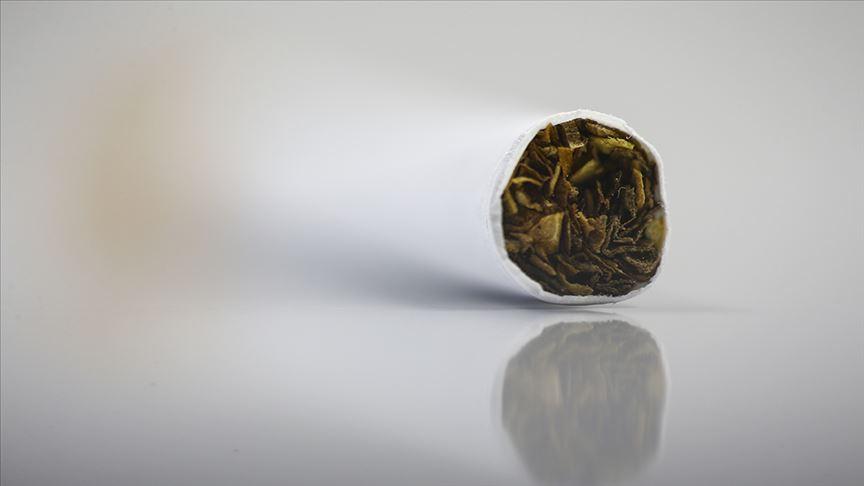 Doldurulmuş Makaron Sigara satışında yeni dönem uyarısı