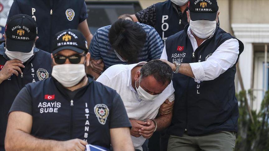 Albayrak ve ailesine yönelik hakaret içerikli paylaşımda bulunan 1 kişi tutuklandı
