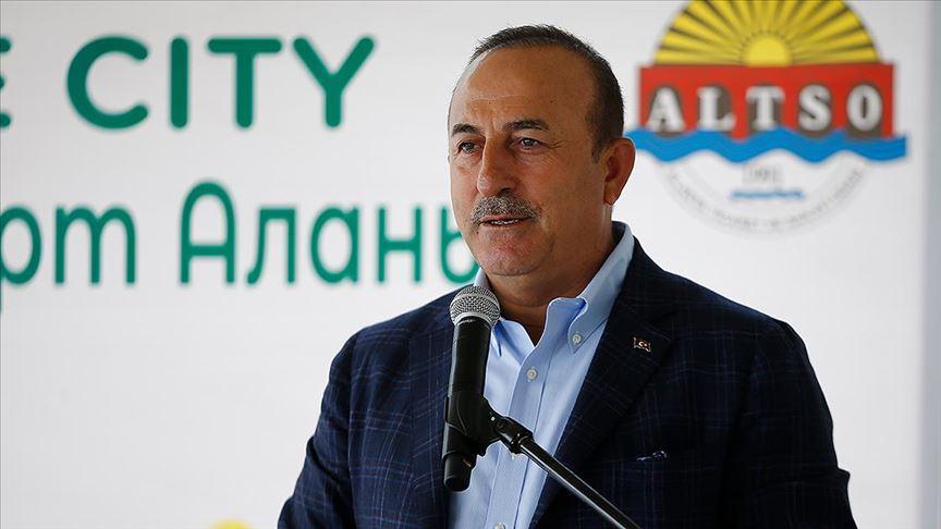 """""""Cumhuriyet tarihinin en büyük tahliye operasyonunu gerçekleştirdik"""""""