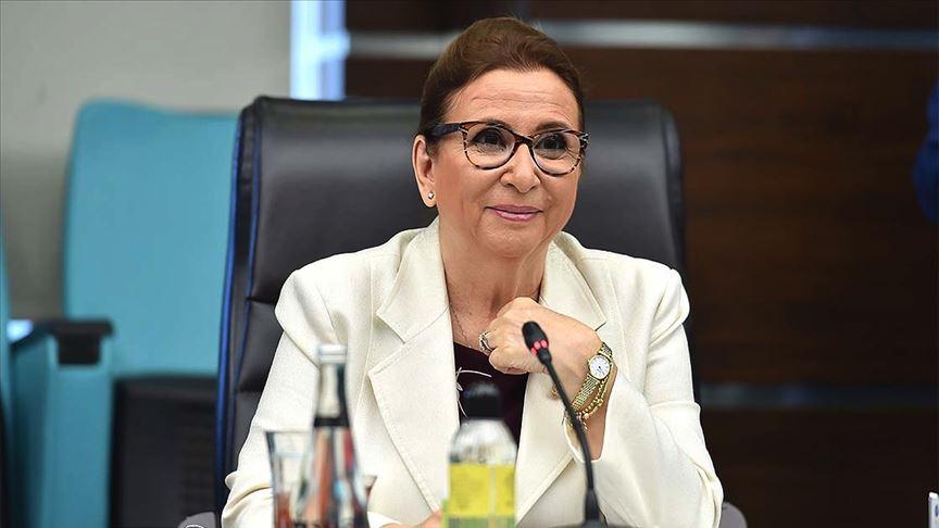 """""""Eximbank Irak'taki projeler için Türkiye'den ihracata yönelik 79,2 milyon dolarlık garanti desteği sağladı"""""""