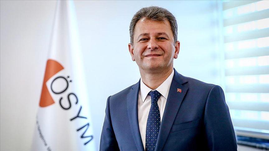 """""""ÖSYM'nin sınavlarına girecek adayların fotoğrafları AİS üzerinden güncellenebilecek"""""""
