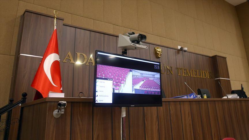 Darbeci generallerin 'mahrem imamı'na 10 yıl hapis cezası