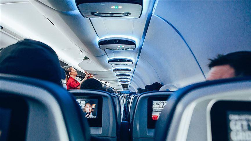 Uçaklarda 18 yaş altı gençler için yeni düzenleme yapıldı
