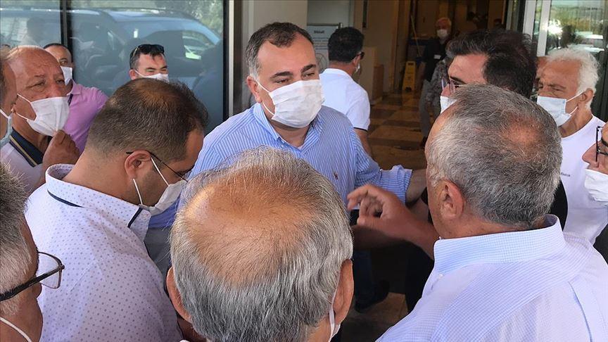 Eski Çankaya Belediye Başkanı Mehmet Doğan Taşdelen Bodrum'da hayatını kaybetti