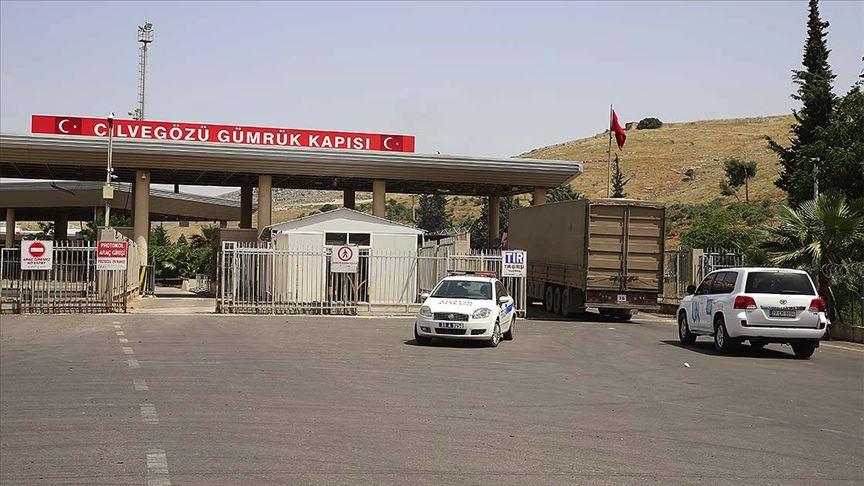 Dışişleri Bakanlığı'ndan 'Suriye'ye BM sınır ötesi insani yardım mekanizmasının uzatılması'na ilişkin açıklama