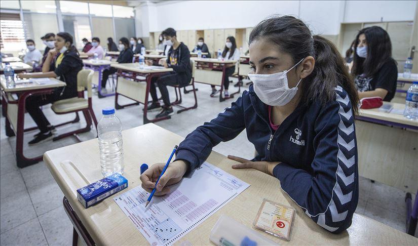 Selçuk: LGS kapsamındaki merkezi sınavda soru iptali olmadı!