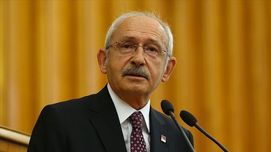 Kılıçdaroğlu 'Man Adası iddiaları' için tazminat ödeyecek!