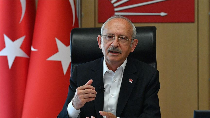 Kılıçdaroğlu: Demokrasi uğruna can veren 251 şehidimizi asla unutmayacağız